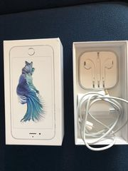 Apple IPhone 6s Silber 32