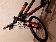 Mountainbike Ghost 24 Zoll
