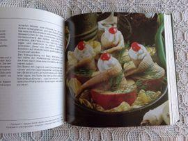 Kochkunst heute Salate - Vintage erschienen: Kleinanzeigen aus Hamburg Eidelstedt - Rubrik Fach- und Sachliteratur