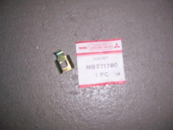 MB271780 Halter Blinkleuchte hinten Mitsubishi