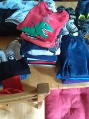 XXL Kleiderpaket Jungen 2-3 Jahre