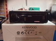 Verkaufe Autoradio Kenwood KDC-5751SD 1