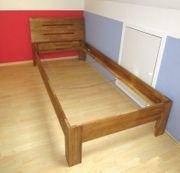 Kinderbett Jugendbett Bett 90 x