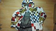 Hipper QUICKSILVER UTILITY Wintersport-Anorak Gr