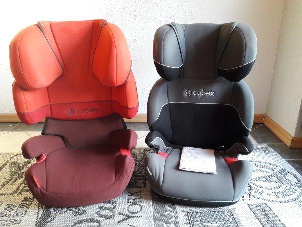 Auto Kinder Autositz 4-12