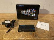 Ligawo 1x2 HDMI-Splitter 6518736 3D