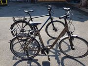 E Bike Modell Bike Manufaktur