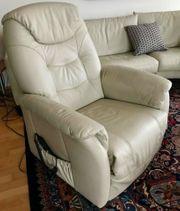 TV-Sessel von HIMOLLA elektrisch mit