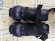 Knieschutz Protektoren für Sport