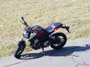 Honda CB 125 R Neo