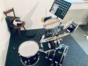 Kinder-Schlagzeug