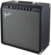 Fender Champion 40 E-Gitarren Verstärker