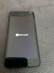 Handy Smartphone Lumia 550