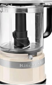 Kitchenaid Food Proccesor creme