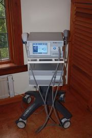 Storz Medical - Stoßwellentherapie MASTERPULS® MP200