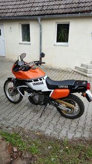 verk yamaha xtz 750