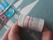 25 Teststreifen Medisana