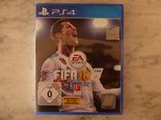FIFA 18 für PS4