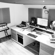 Tonstudio Studio Proberaum Musikproben Bandraum