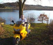 Biker sucht WW MW für