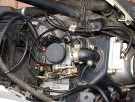 Bild 4 - Roller 1 SYM Orbit 2 - Brühl