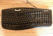Tastatur Microsoft
