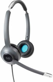 Cisco Headset 522 Wired DUAL