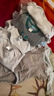 babybekleidungspacket fur jungs 113 teile