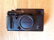 Fujifilm X Series X-Pro2 Digital Camera