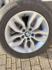 Original BMW Felgen zu verkaufen