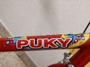 Puky Fahrrad 16 zoll Kinderfahrrad