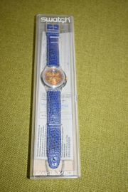 Swatch Automatic 90er Jahre