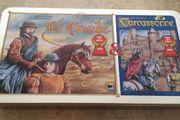 El Grande Carcassonne