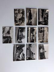 Ansichtskarten Postkarten