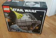 Ungeöffnet LEGO Star Wars Death