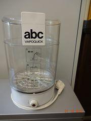 Babyflaschen-Sterilisator