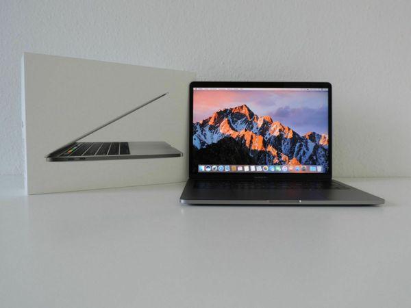Details zu Apple MacBook PRO