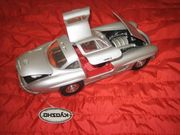 1 18 Modellauto Kyosho--Mercedes Benz