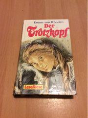 Buch für Mädchen