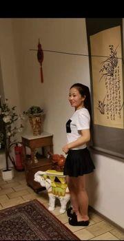 China Massage in Ninas TCM