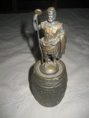Türstopper Figur Römer Krieger auf