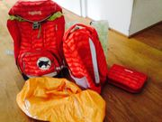 Ergoback Schultasche für Mädchen