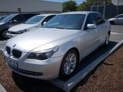 BMW 5 Lifestyle Facelift