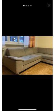 Couch mit Bettfunktion gratis