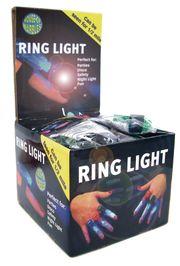 Partytime - Fingerlicht Händlerangebot