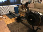 Indoor Rower Model D mit