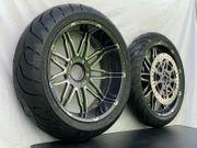 BMW K1600 Schmiedefelgen Option 719 -
