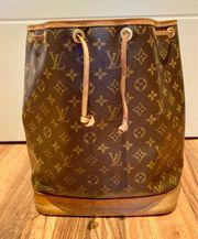 original Louis Vuitton sac Noe