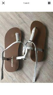 Sandalen Größe 36