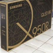 SAMSUNG GQ75 q950 Zoll 207